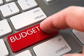 Budgeting & Consolidation
